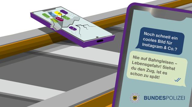 An den Bahnübergängen kommt es jährlich zu rund 200 Unfällen, davon endet jeder vierte tödlich