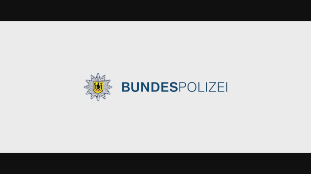 Bildwortmarke Bundespolizei
