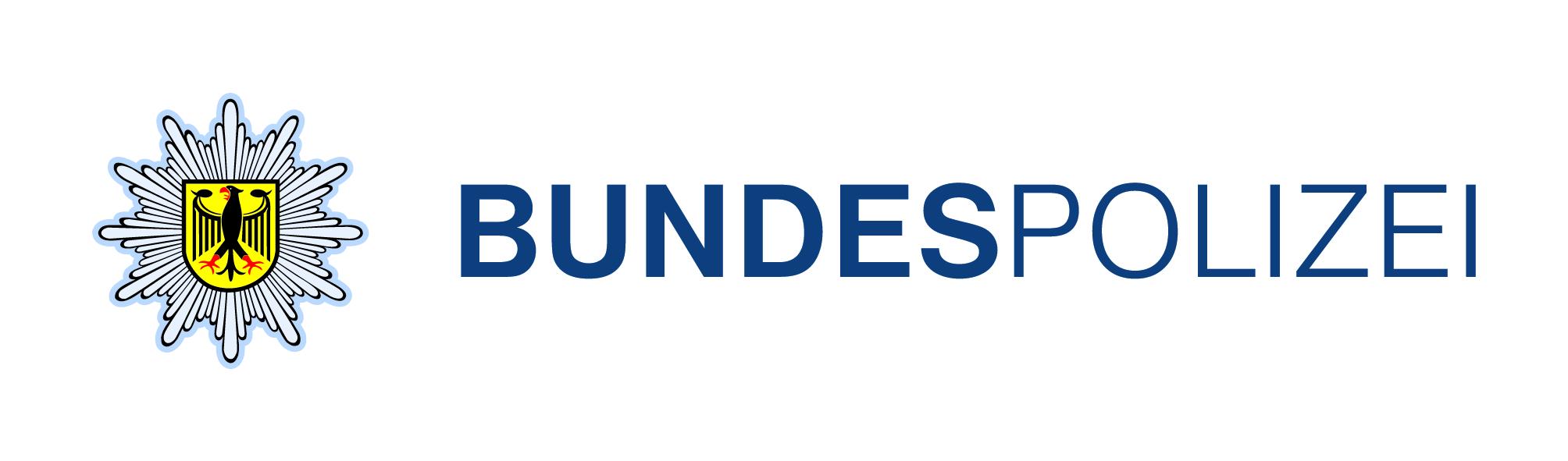 Bildergebnis für bundespolizei logo