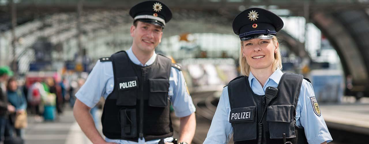 Bundespolizei Startseite